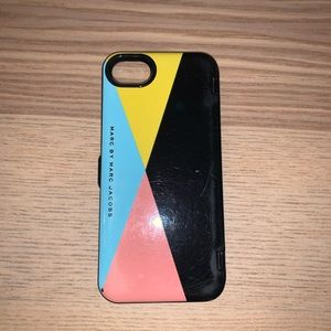 Marc Jacobs IPhone 5/5s Case